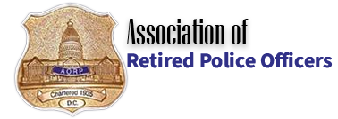 Association of Retired Police Officers